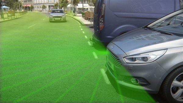 Ford Edge 2020 - Autopama Spoleto, Umbria