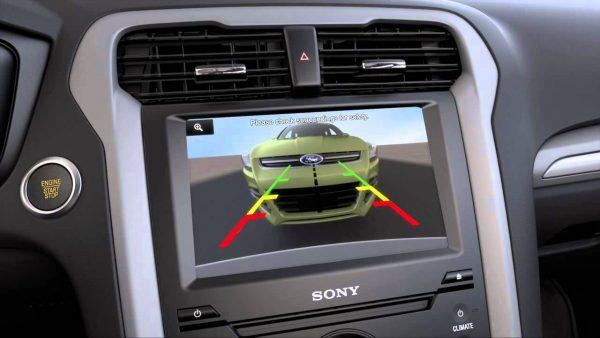 Ford Mondeo 2020 - Autopama Spoleto, Umbria