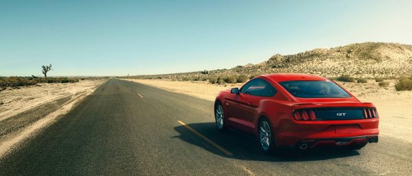 Ford Mustang 2020 - Autopama Spoleto, Umbria