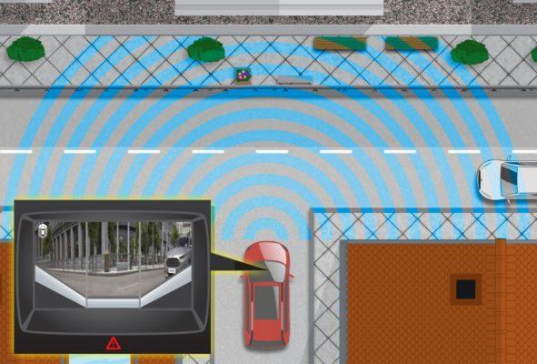 Ford S-Max 2020 - Autopama Spoleto, Umbria