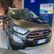Ford EcoSport 1.5 Tdci Titanium