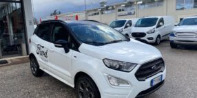 Ford EcoSport EcoBoost Aziendale