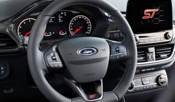 Ford Fiesta ST 2020 - Autopama Spoleto, Umbria