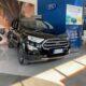 Ford EcoSport 1.5 Tdci Plus