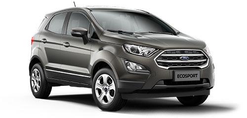 Ford EcoSport - Autopama