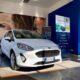 Ford Fiesta 1.1 GPL 5 porte