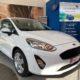 Ford Fiesta 1.5 Tdci 85 CV
