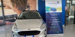 Ford Fiesta Active 1.5 Tdci 85 CV