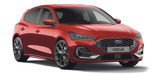 Ford Focus - Autopama