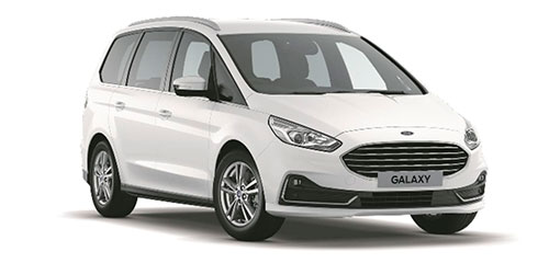 Ford Galaxy - Autopama Spoleto