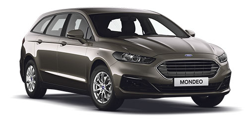 Ford Mondeo - Autopama