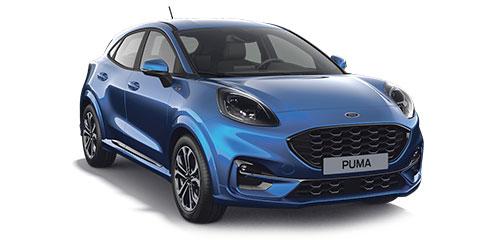 Ford Puma 2019 - Autopama