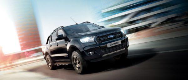 Ford Ranger 2020 - Autopama Spoleto, Umbria