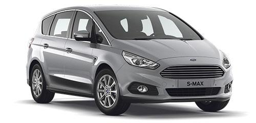 Ford S-Max - Autopama