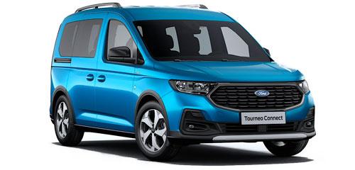 Ford Tourneo Connect - Autopama