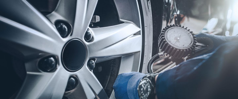 Gommista Spoleto - Autopama Spoleto Ford