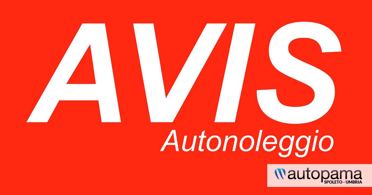 AVIS Autonoleggio - Autopama Spoleto Ford