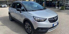 Opel Crossland X 1.6 Ecotec D 100 CV